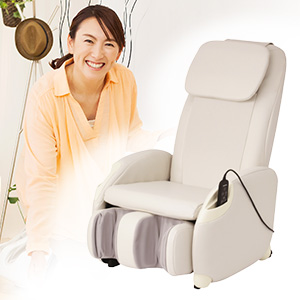 くつろぎ指定席3D Light ホワイト