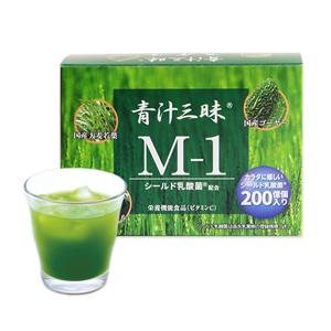 青汁三昧 M-1 1箱