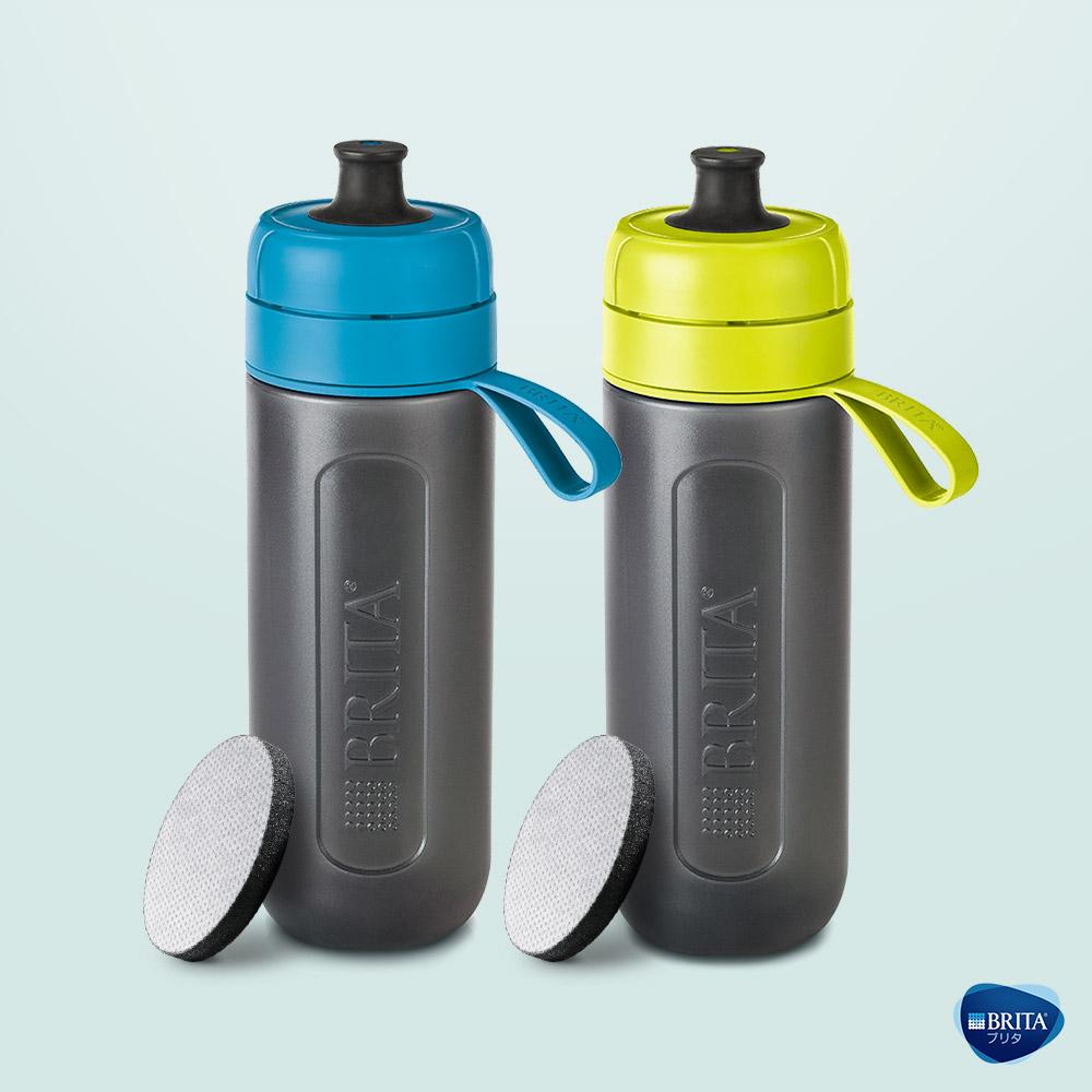 ブリタ ボトル型浄水器プレミアムパック