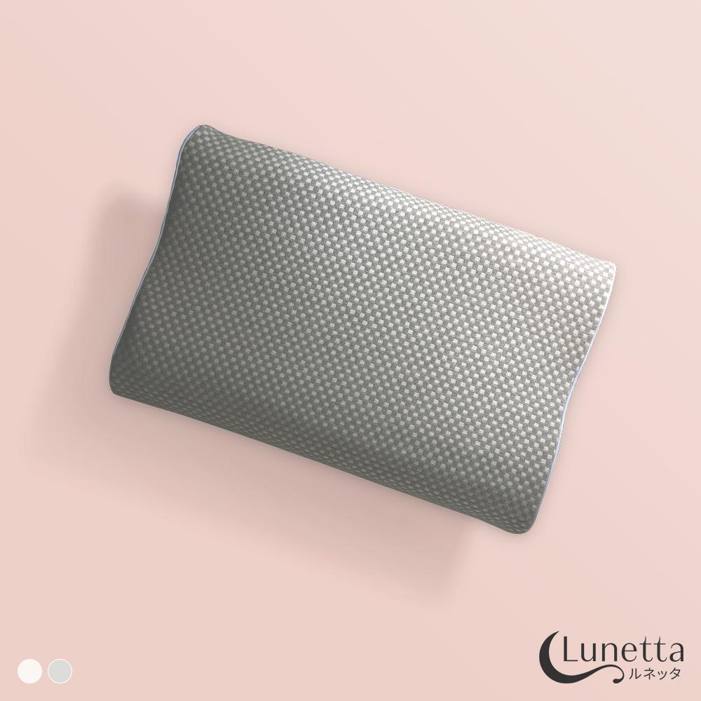 機能性枕 ルネッタ 枕カバー