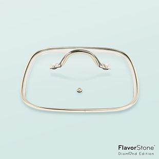 フレーバーストーン ダイヤモンドエディション 専用ガラス蓋