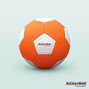 キッカーボール